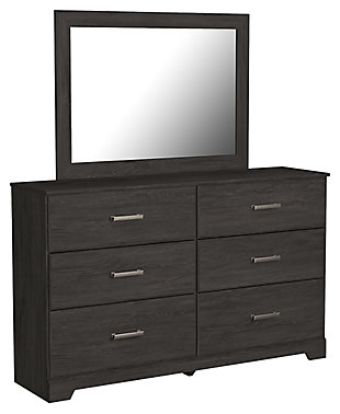 Belachime Dresser and Mirror, , large