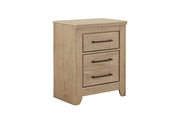 Check out the Annilynn Nightstand Recommended Item