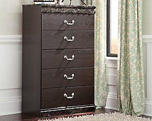 Ashley Vachel Chest of Drawers