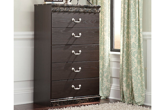 Vachel Chest of Drawers, , large