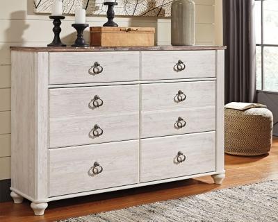 Willowton Dresser, , large