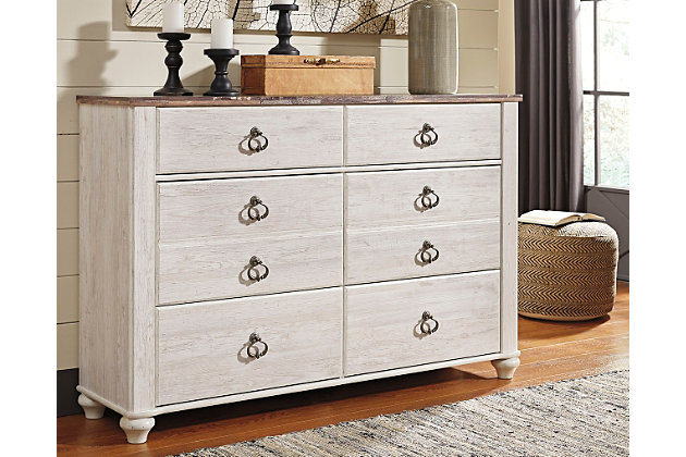 Willowton Dresser, , large