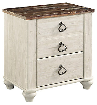 Willowton Nightstand Large