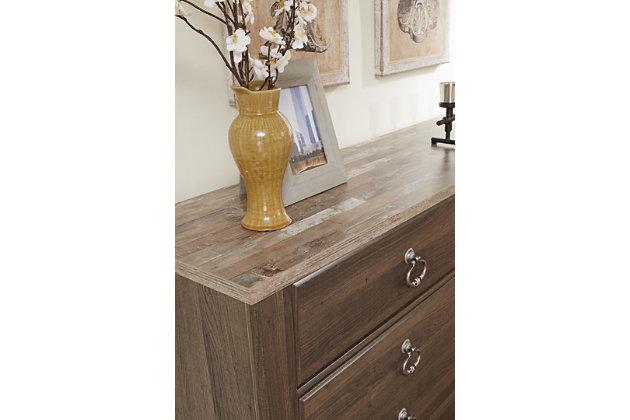 Birmington Dresser and Mirror, , large