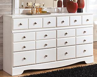 Bon Weeki Dresser, , Large ...