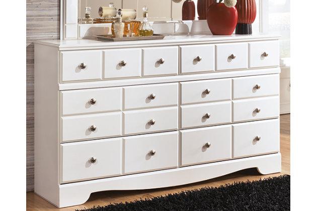 Weeki Dresser, , large