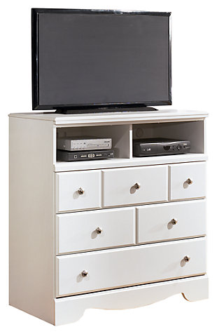 Weeki Media Chest, , large