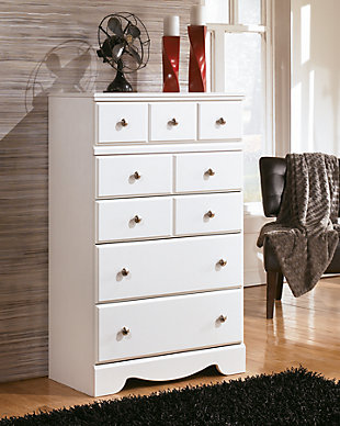 large drawers dresser loading is of solid white gainsborough s drawer image itm assembled chest