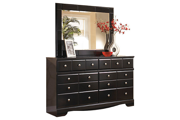 Shay Dresser and Mirror, , large