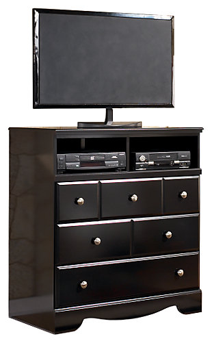 Shay Media Chest, , large