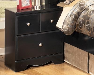 Shay Nightstand Ashley Furniture Homestore