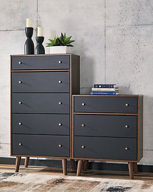 Daneston Chest of Drawers, , large