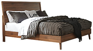Daneston Panel Bed, , large