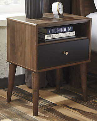 Daneston Nightstand, , rollover