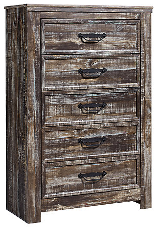 Lynnton Chest of Drawers, , large