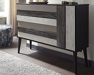 Micco Dresser, , rollover