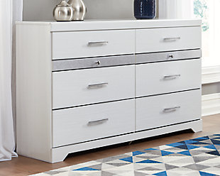 Jallory Dresser, , rollover