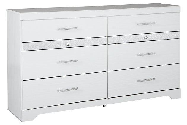 Jallory Dresser, , large