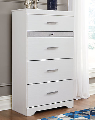 Jallory Chest of Drawers, , rollover