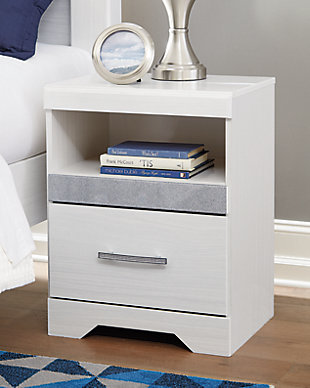 Jallory Nightstand, , rollover