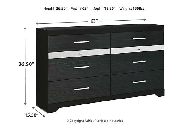 Starberry Dresser, , large