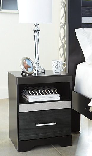 Starberry Nightstand, , large