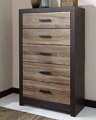 Harlinton Chest of Drawers, , rollover