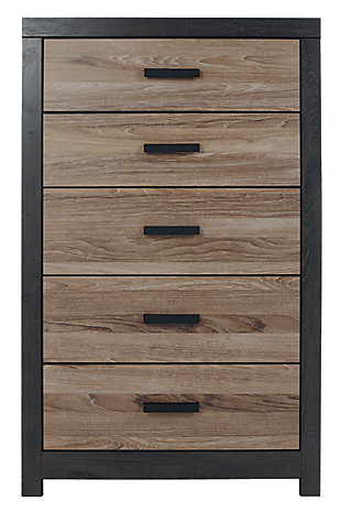 Harlinton Chest of Drawers, , large