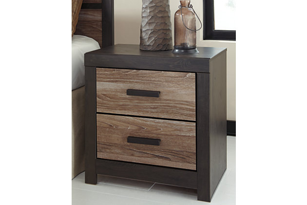 Harlinton Nightstand by Ashley Homestore
