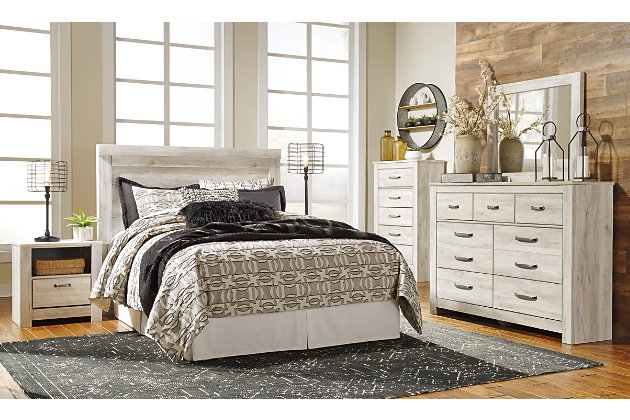 Bellaby Queen Panel Headboard, , large