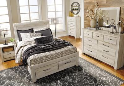 Bellaby Dresser Ashley Furniture Homestore