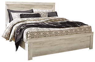 Bellaby Panel Bed, , large