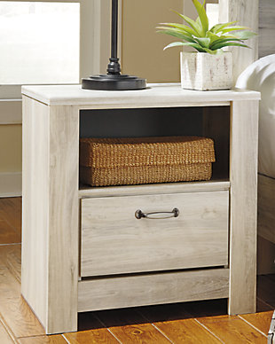 Bellaby Nightstand, , rollover