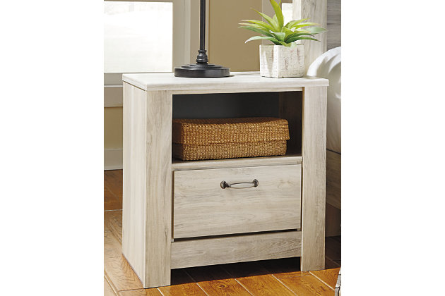 Bellaby Nightstand, , large