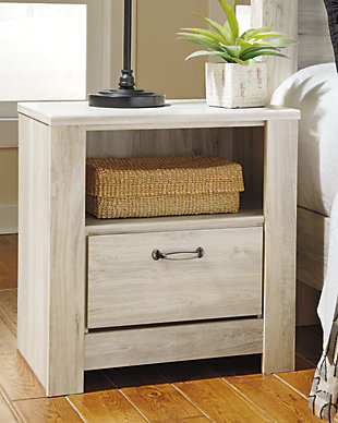 Bellaby Nightstand, , Large Bellaby Nightstand, , Rollover