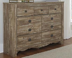 Shellington Dresser, , rollover