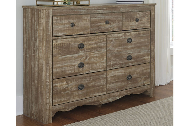Shellington Dresser, , large