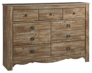 Shellington Dresser, , large
