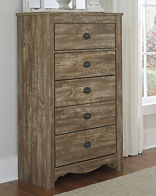 Shellington Chest of Drawers, , rollover