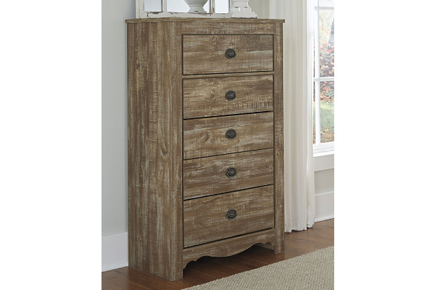 Shellington Chest of Drawers, , large