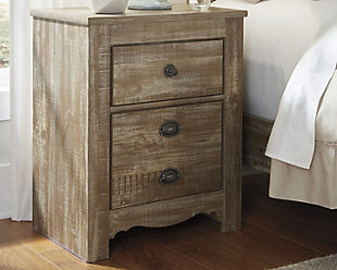 Shellington Nightstand, , rollover
