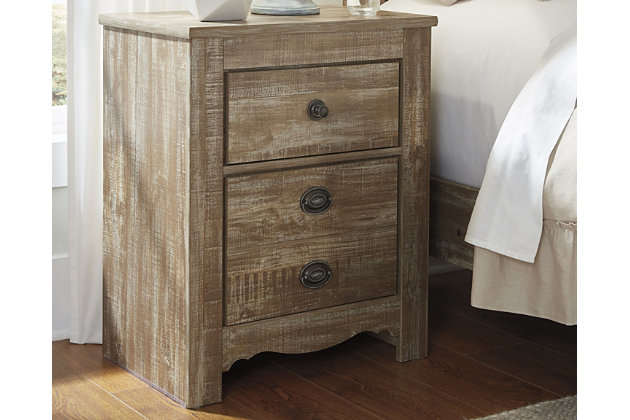 Shellington Nightstand, , large
