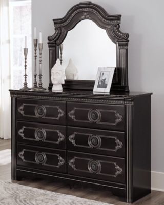 Banalski Dresser and Mirror, , large