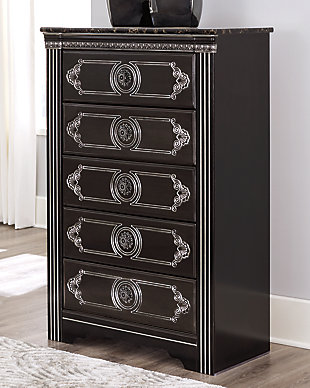 Banalski Chest of Drawers, , rollover