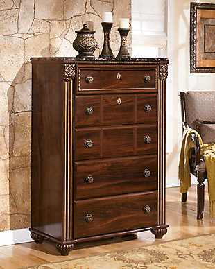 Gabriela Chest of Drawers, , large