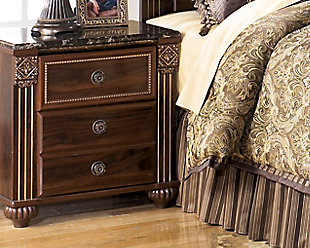 Gabriela Nightstand, , large