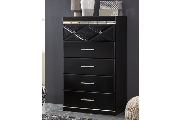 Fancee Chest of Drawers, , large