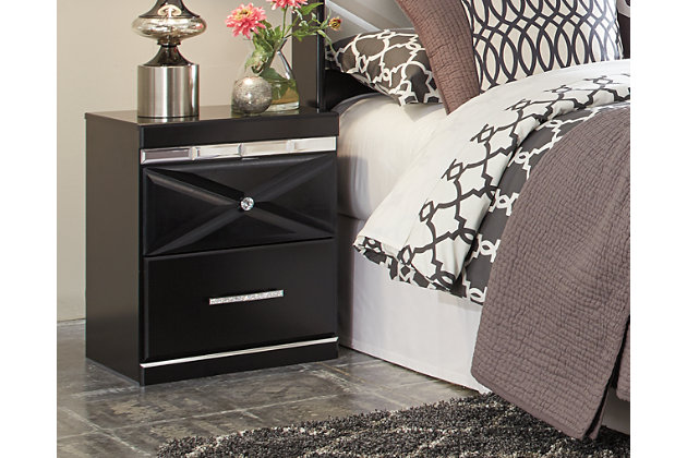 Fancee Nightstand Product Photo
