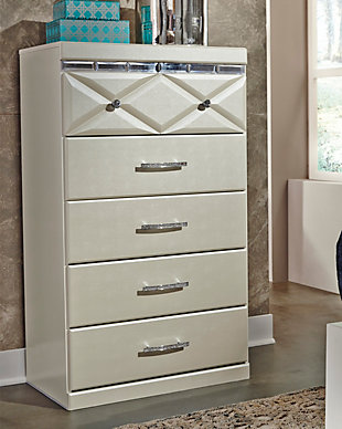 Dreamur Chest of Drawers, , rollover