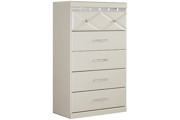 Dreamur Chest of Drawers, , large